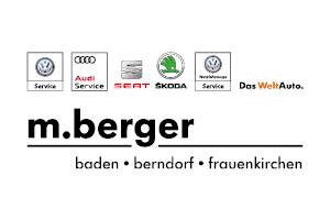 mberger
